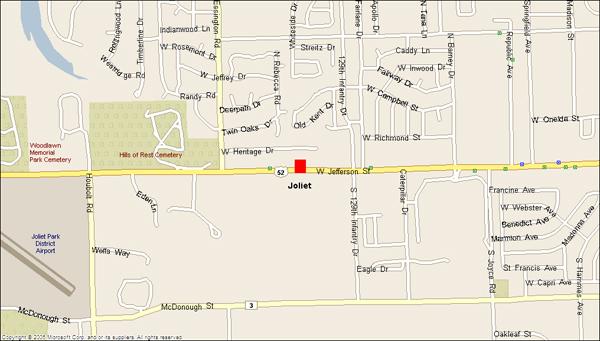 LindyGertie 3000 West Jefferson Street
